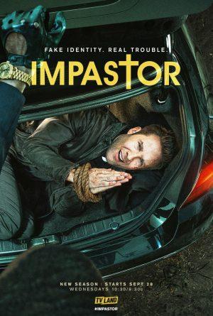 Thumbnail for Impastor