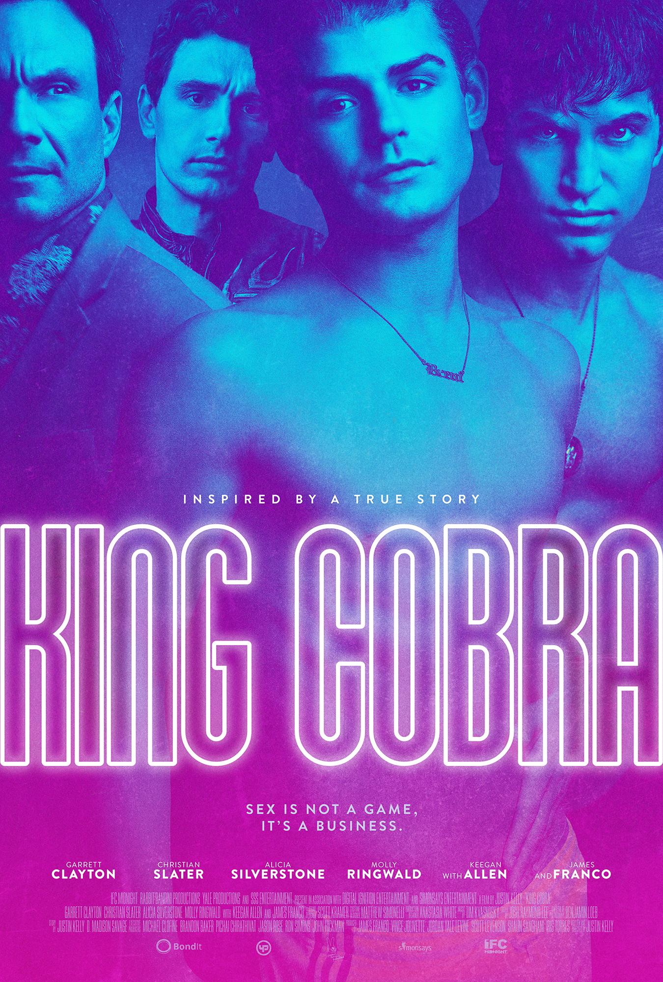 KING COBRA thumbnail