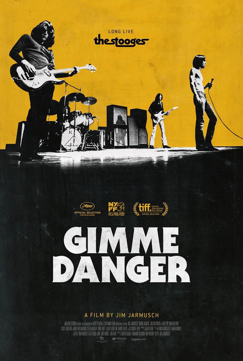 GIMME DANGER thumbnail