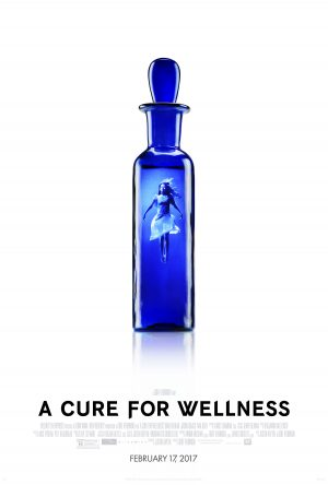 Thumbnail for A cure for wellness