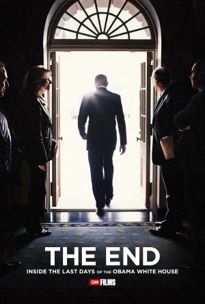 Thumbnail for The end: inside the last days of the obama white house