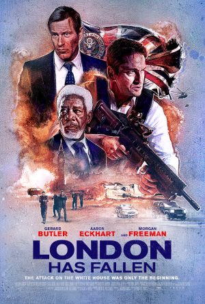 Thumbnail for London has fallen