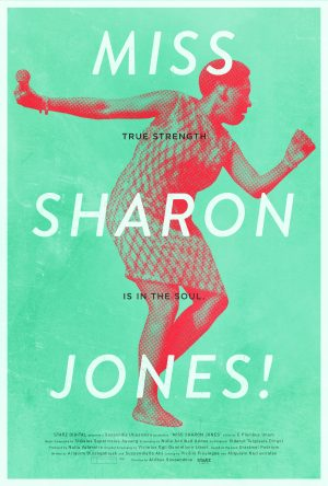 Thumbnail for Miss sharon jones!