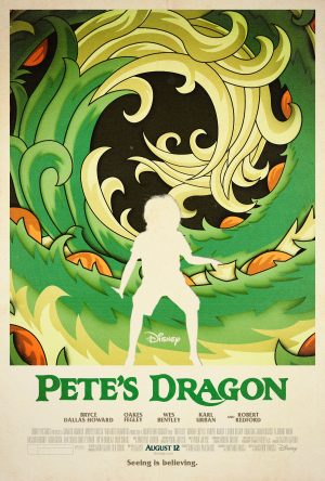 Thumbnail for Pete's dragon