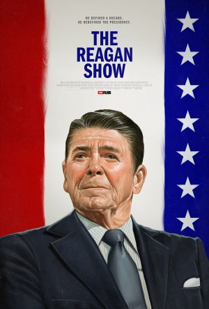 Thumbnail for The reagan show