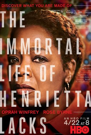 Thumbnail for The immortal life of henrietta lacks