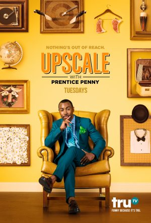 Thumbnail for Upscale with prentice penny