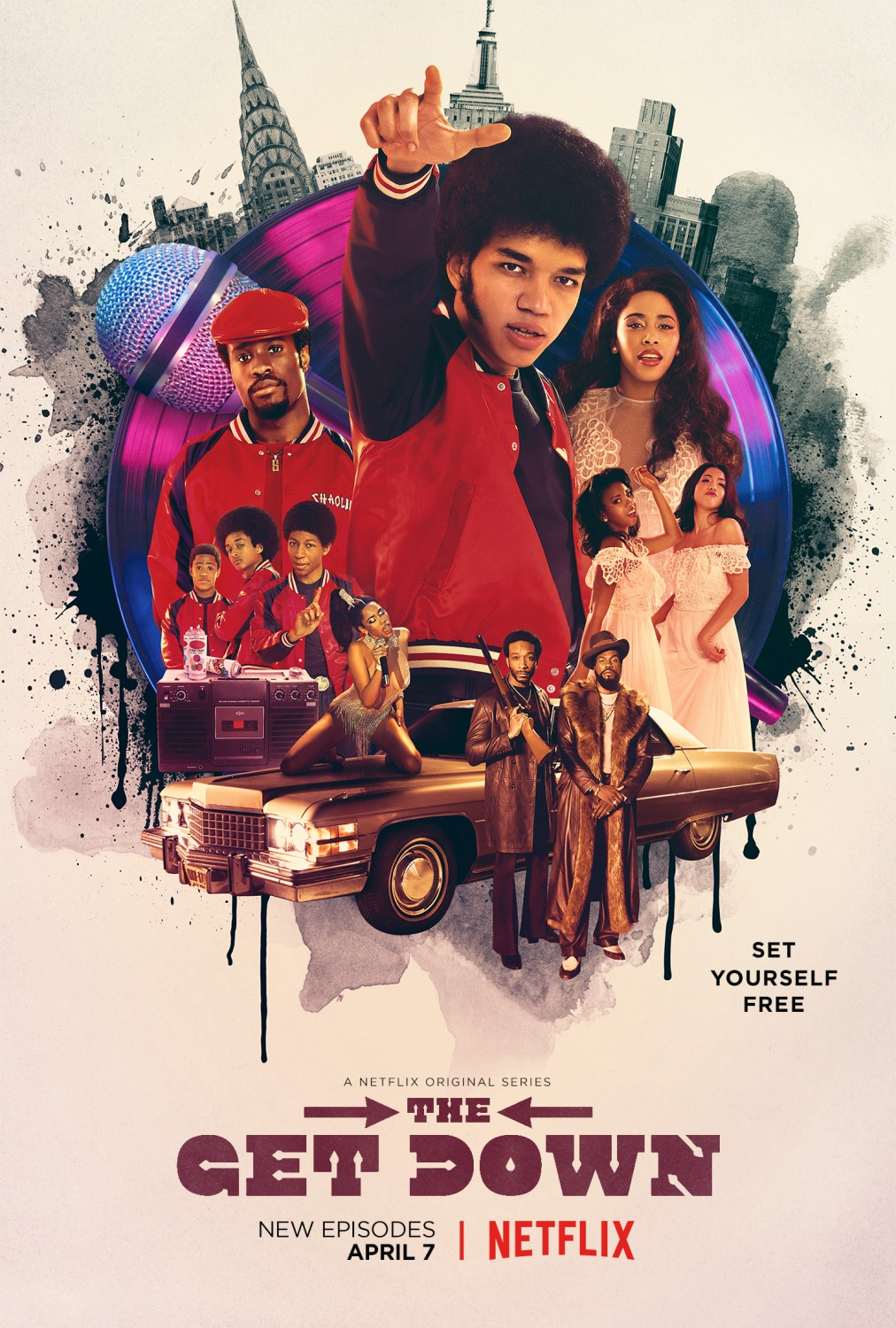 THE GET DOWN PART II thumbnail