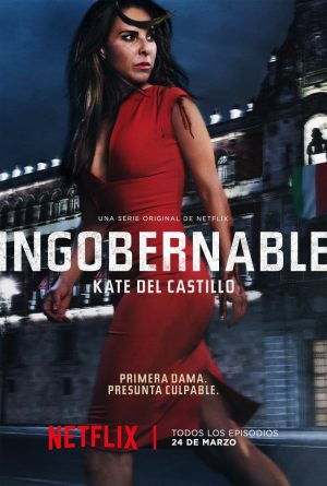 Thumbnail for Ingobernable