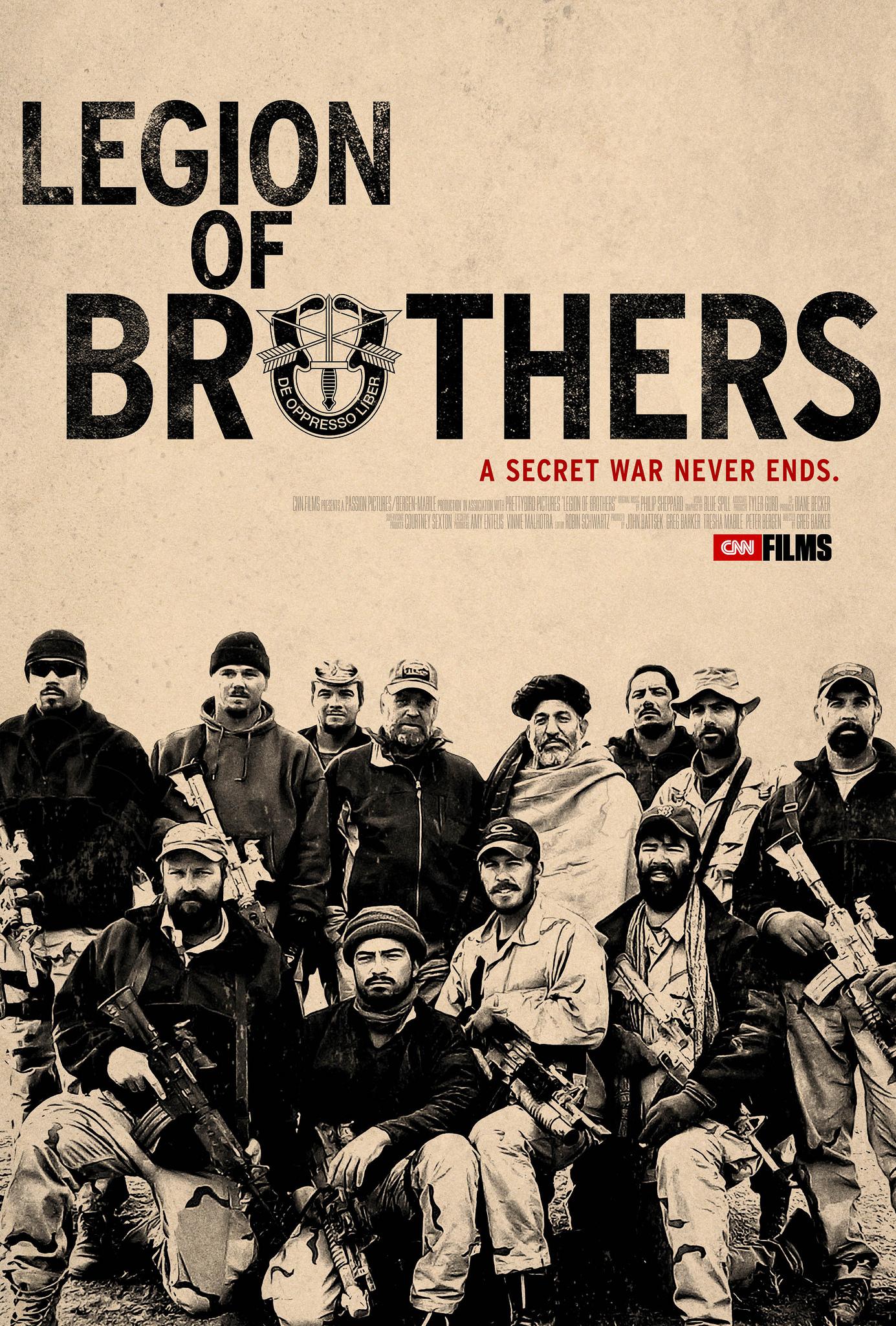 LEGION OF BROTHERS thumbnail