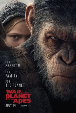 Thumbnail for War for the planet of the apes