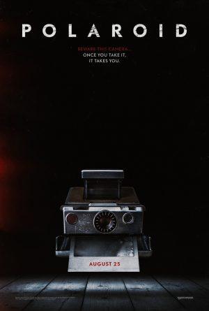 Thumbnail for Polaroid