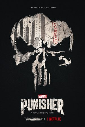 Thumbnail for The punisher