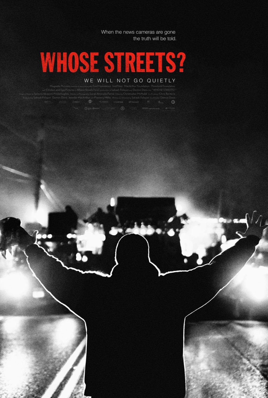 WHOSE STREETS? thumbnail
