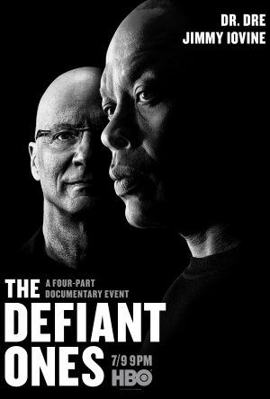 Thumbnail for The defiant ones