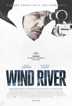 Thumbnail for Wind River
