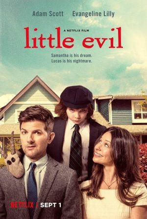 Thumbnail for Little evil