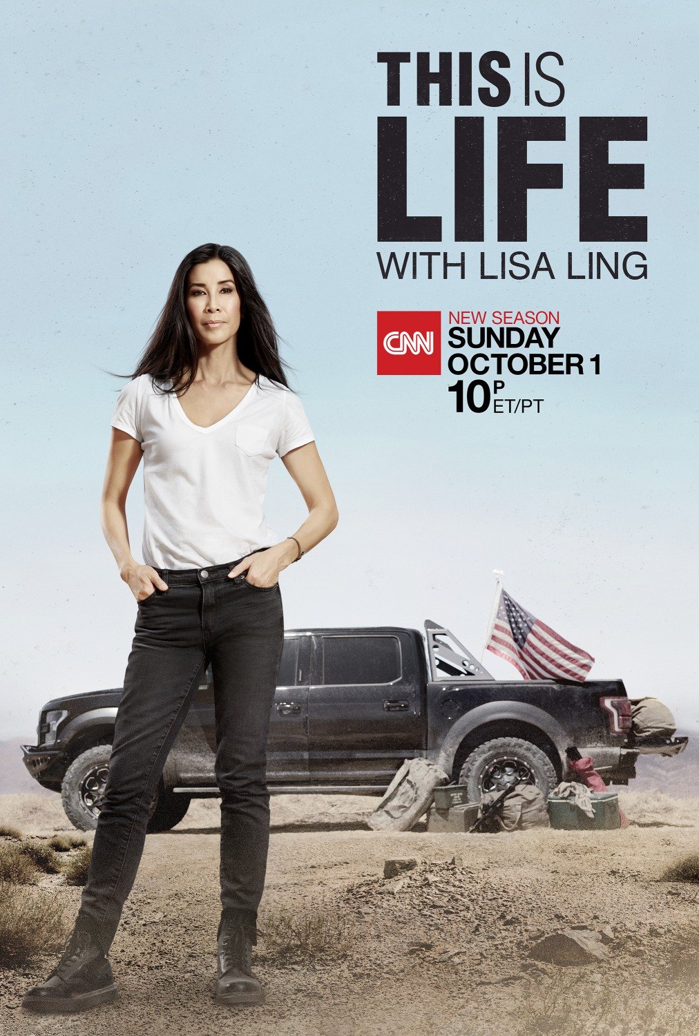 THIS IS LIFE WITH LISA LING thumbnail