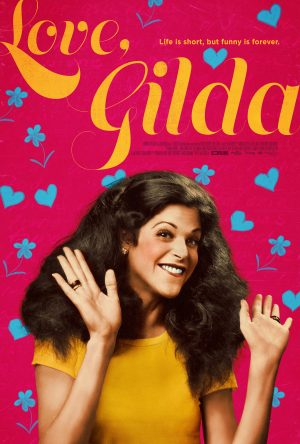 Thumbnail for Love Gilda