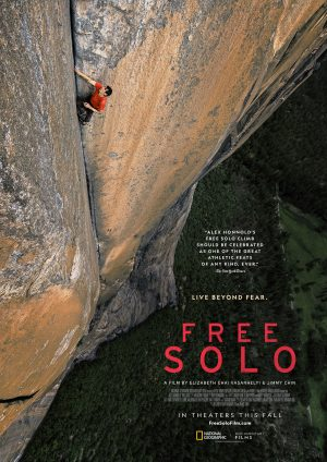 Thumbnail for Free solo