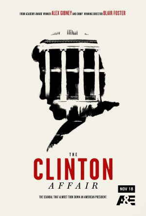 Thumbnail for The clinton affair
