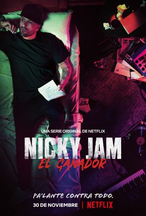 Thumbnail for Nicky jam