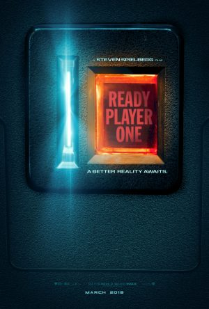 Thumbnail for Ready player one