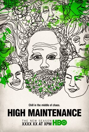 Thumbnail for High maintenance