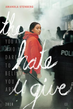 Thumbnail for The hate u give