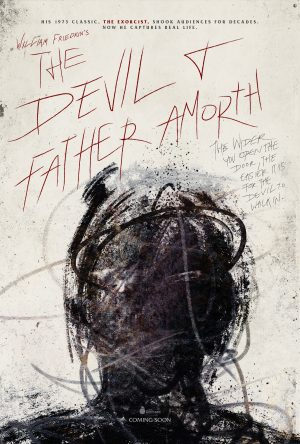Thumbnail for The devil and father amorth