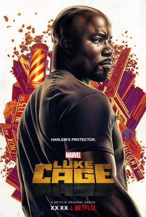 Thumbnail for Luke Cage: S2