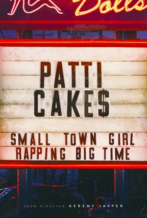 Thumbnail for Patti cake$