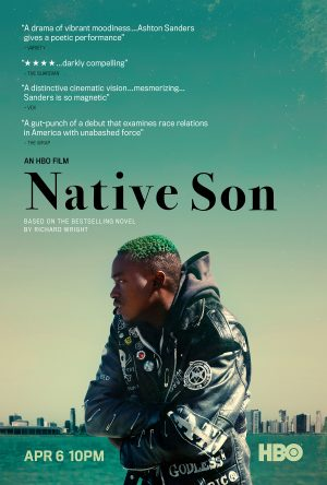 Thumbnail for Native son