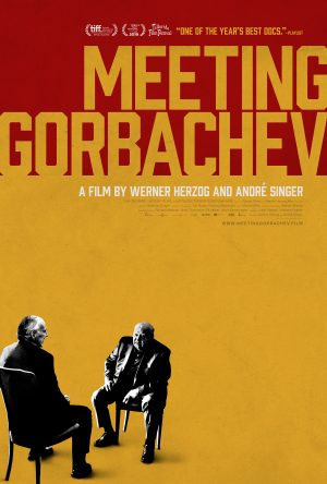 Thumbnail for Meeting Gorbachev
