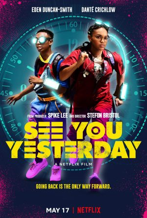 Thumbnail for See you yesterday