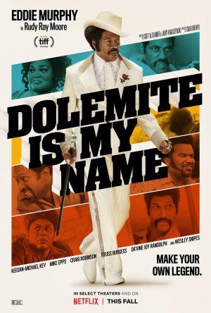 Thumbnail for Dolemite