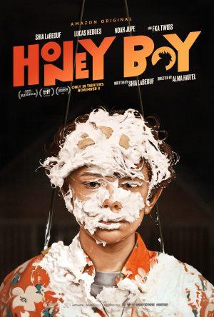 Thumbnail for Honey Boy