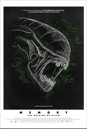 Thumbnail for Memory:         The Origins Of Alien