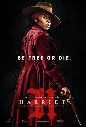 Thumbnail for Harriet