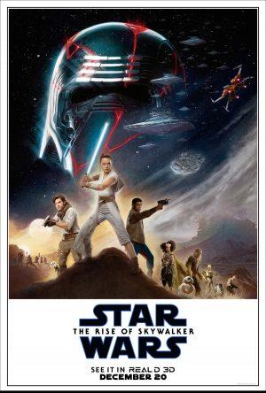 Thumbnail for Star wars: episode ix