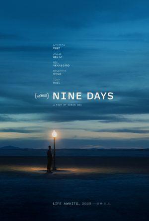 Thumbnail for Nine Days