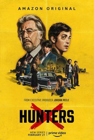 Thumbnail for Hunters