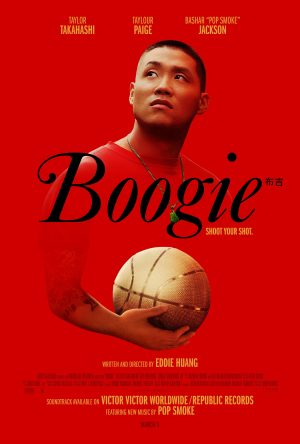 Thumbnail for Boogie