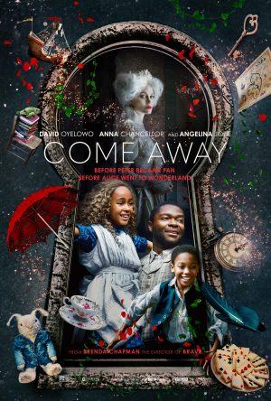 Thumbnail for Come Away