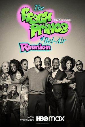 Thumbnail for Fresh Prince Reunion