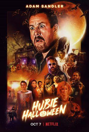 Thumbnail for Hubie Halloween