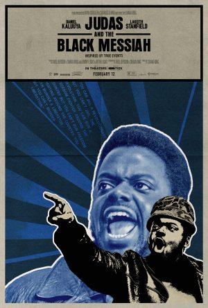 Thumbnail for Judas And The Black Messiah