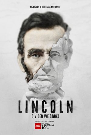 Thumbnail for Lincoln: Divided We Stand