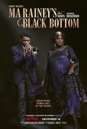 Thumbnail for Ma Rainey's Black Bottom