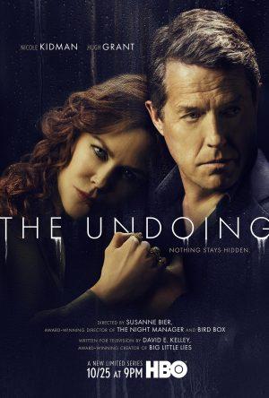 Thumbnail for The Undoing